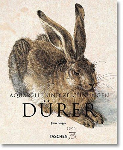 Jahrhunderts Aquarell (Dürer. Aquarelle und Zeichnungen: Kleine Reihe - Kunst)