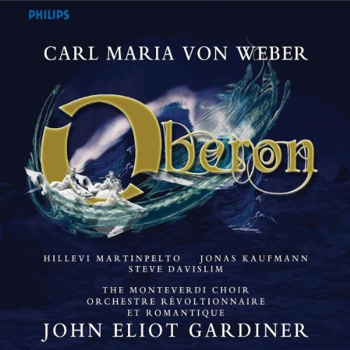 Weber : Oberon