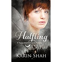 Halfling: A Young Adult Romantic Fantasy (English Edition)