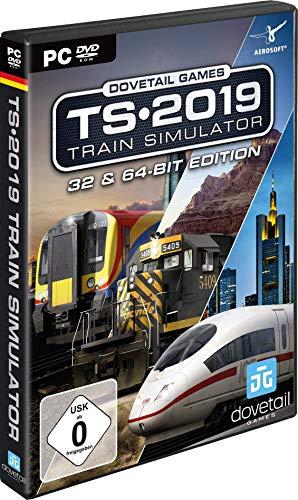 Train Simulator 2019 (32 & 64-Bit Edition)