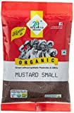#8: 24 Mantra Organic Mustard Seed, Small, 100g