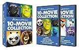 Cofanetto Dreamworks 10 Film (Esclusiva Amazon) (10 DVD)
