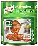 Knorr Meisterkessel Gulaschsuppe