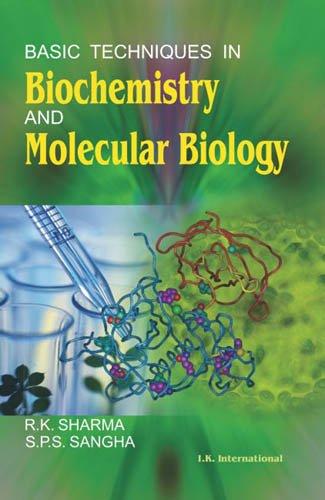Molecular Biology Techniques Ebook