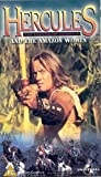 Hercules - The Legendary Journeys - And The Amazon Women [VHS] [Import anglais]