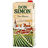 Don Simon Vino Blanco - 1 l