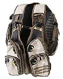 Storfisk fishing & more Multifunktionsweste für Spinn und Fliegenfischer 11 Reißverschluss Taschen