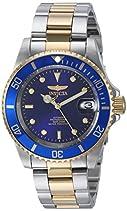 Invicta Herren-Armbanduhr Pro Diver 8928OB
