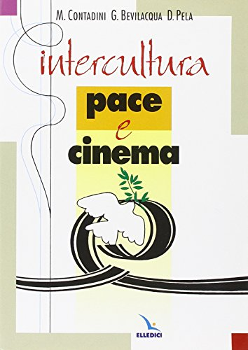 Intercultura pace e cinema