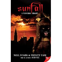 sunfall (English Edition)