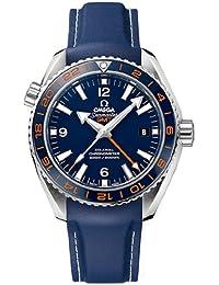 Omega Planet Ocean GMT 232.32.44.22.03.001–Reloj de hombre