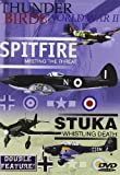 Thunderbirds Of World War II Spitfire / Stuka [Import anglais]