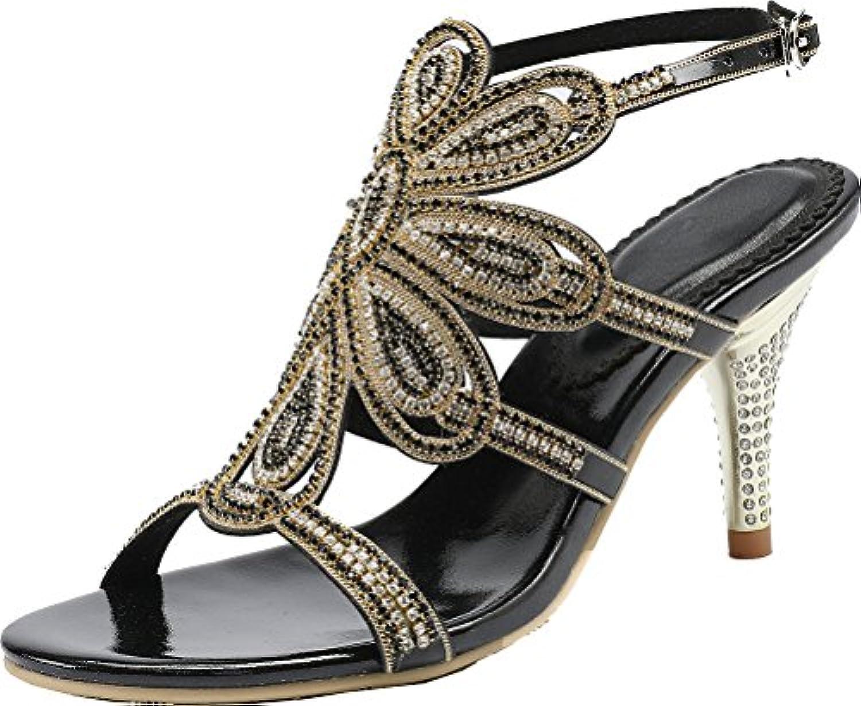 Donna   Uomo Salabobo Cinturino Dietro La Caviglia Donna Prezzo giusto Nuovo stile Eccellente fattura | lusso  | Gentiluomo/Signora Scarpa