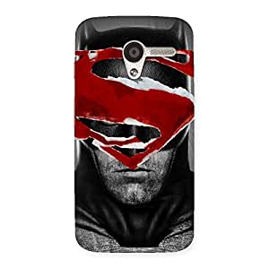 Ashro G Deal Back Case Cover for Moto X