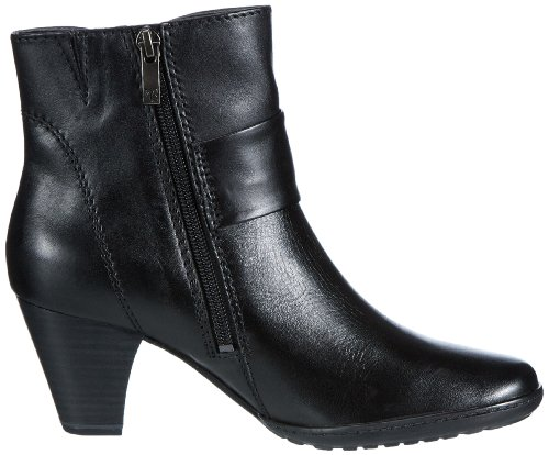 Caprice Britney-B-6K-4 9-9-25325-21 331 9-9-25325-21 Damen Stiefel Schwarz (Black Antic)