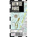 Artwise Paris Museum: Museum Map of Paris, France
