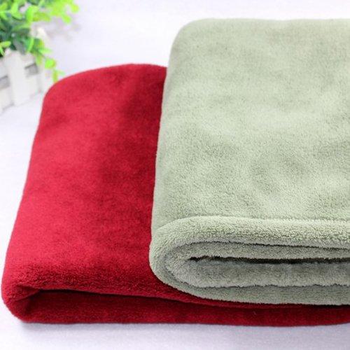 2 Stück Fleece Blanket für Hunde und Katzen - 2
