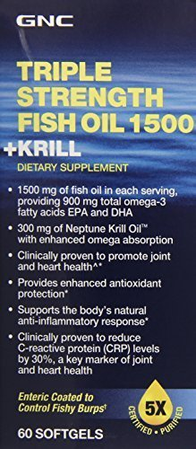 gnc-triple-strength-fish-oil-1500-plus-krill-supplement-60-count-by-gnc