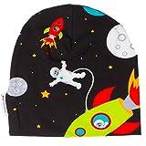 Mütze Space Weltall von JNY aus Schweden Size 48/50