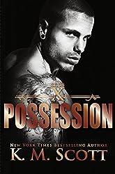 Possession (Club X Book 3) (English Edition)