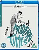 Modern Times - Charlie Chaplin Blu-ray [UK Import] -