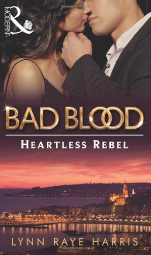 The Heartless Rebel (Mills & Boon Special Releases)
