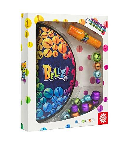Bellz! WindowBox (mult.): Spieler: 1-4, Dauer: ca. 15 Minuten