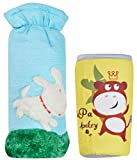 Kuchipoo Bottle Covers - Pack of 2 (1 Fo...