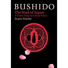 Bushido: The Soul of Japan (The Way of the Warrior Series) (English Edition)