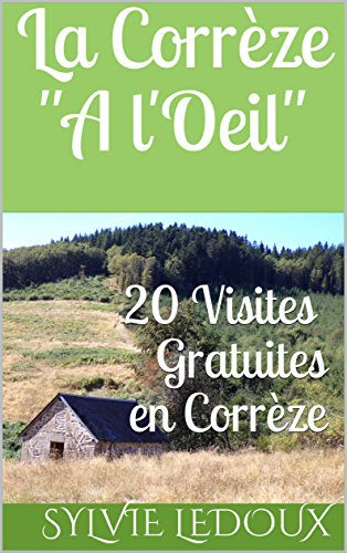 Descargar Libro La Corrèze