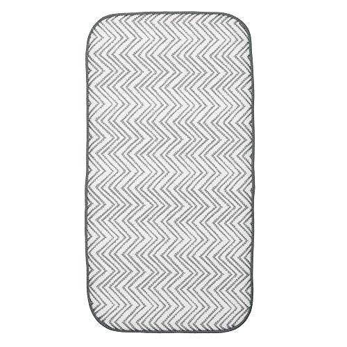 interdesign-idry-assorbente-kitchen-countertop-tappetino-scolapiatti-colore-grigio-bianco-4752-x-228