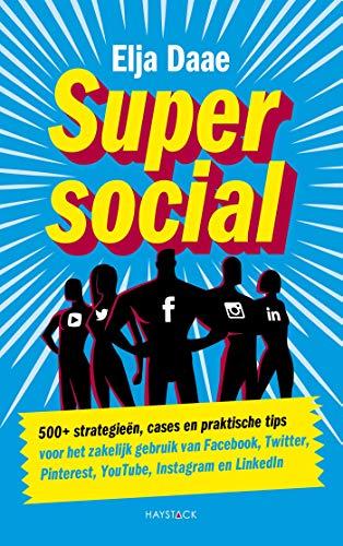 Super social (Dutch Edition)