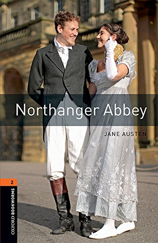 Oxford Bookworms Library: Oxford Bookworms 2. Northanger Abbey MP3 Pack