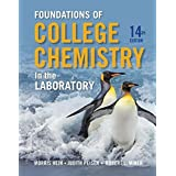 Foundations of College Chemistry in the Laboratory by Morris Hein (2013-01-04)
