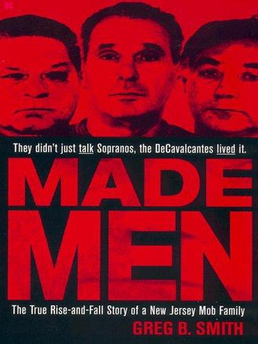 Made Men (English Edition)