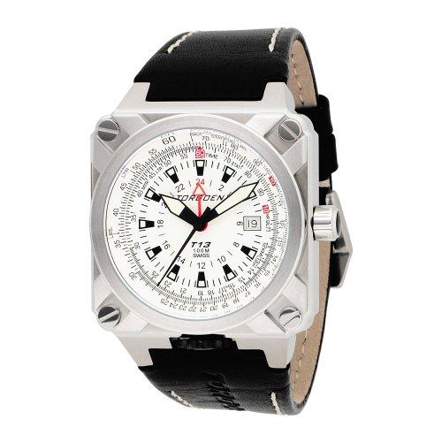 Torgoen Reloj - Hombre - T13103