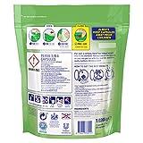 Persil 3-in-1 Bio Washing Capsules 38 Wash, 1026 g, Pack of 3