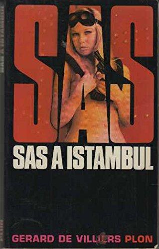 SAS à Istanbul par Gérard de Villiers