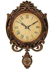 WebelKart Designer Retro Decorative Antique Pendul