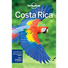 Costa Rica 12 (Inglés) (Country Regional Guides)