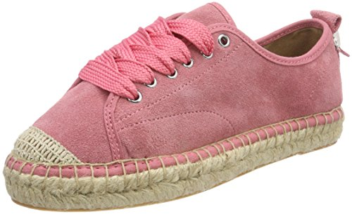 ESPRIT Damen Octavia Lu Espadrilles Pink (Pink)