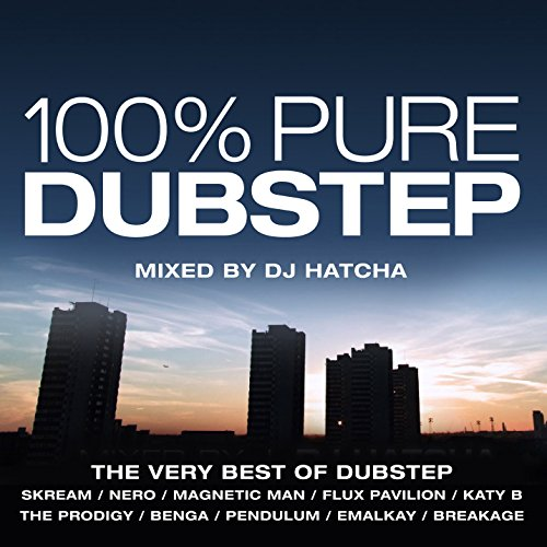 100% Pure Dubstep - Mixed By D...