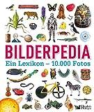Bilderpedia: Ein Lexikon - 10.000 Fotos (incl. Poster 'Das Sonnensystem') - München Dorling Kindersley Verlag GmbH