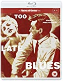 Too Late Blues (Masters kostenlos online stream