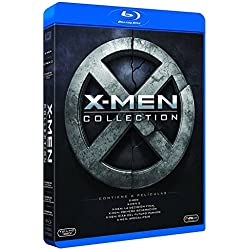 X-Men: Saga Completa [Blu-ray]