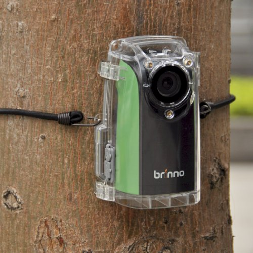 Brinno ATH110 Weather Resistant Housing for Brinno TLC200 and TLC200 f1.2 Time Lapse Video Camera
