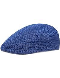 Amazon.it  uomo - Baschi scozzesi   Cappelli e cappellini  Abbigliamento 3a8f500a96bb