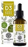 NATURE LOVE Vitamin D3 - Mehrfacher Sieger...