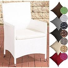 suchergebnis auf f r rattansessel weiss. Black Bedroom Furniture Sets. Home Design Ideas