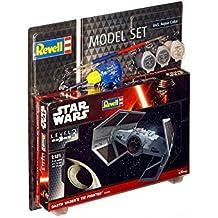 Revell 63602–Star Wars–Model Juego Darth Vader 's Tie figh en escala 1: 121